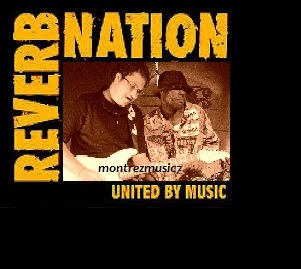 montrezmusic and reverbnation